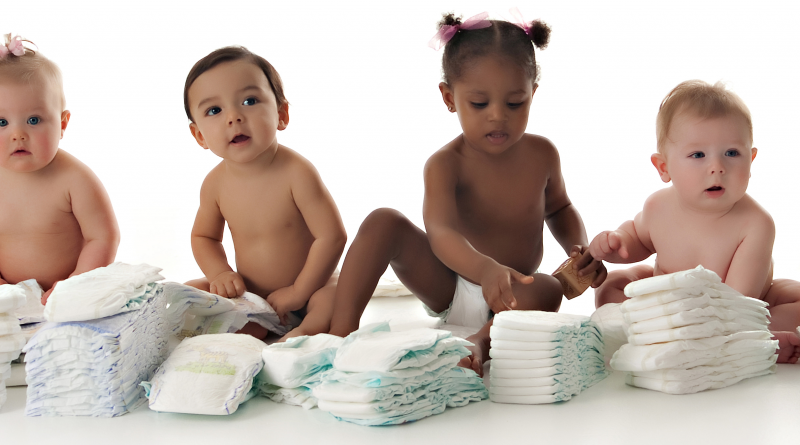 babies-with-diapers