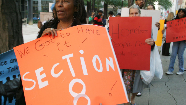 Section 8 Housing Waiting List Opens Oct  16  Here's How to